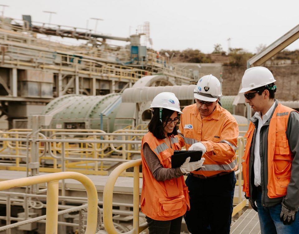 El CNP da servicios de pilotaje y validación de tecnologías a nivel industrial.