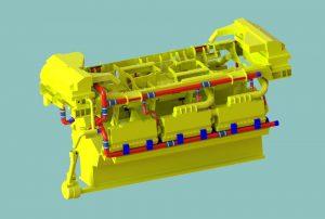 Prototipo Beta circuito LTA