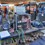 CNP realiza prueba de pilotaje para nueva tecnología de hidrógeno