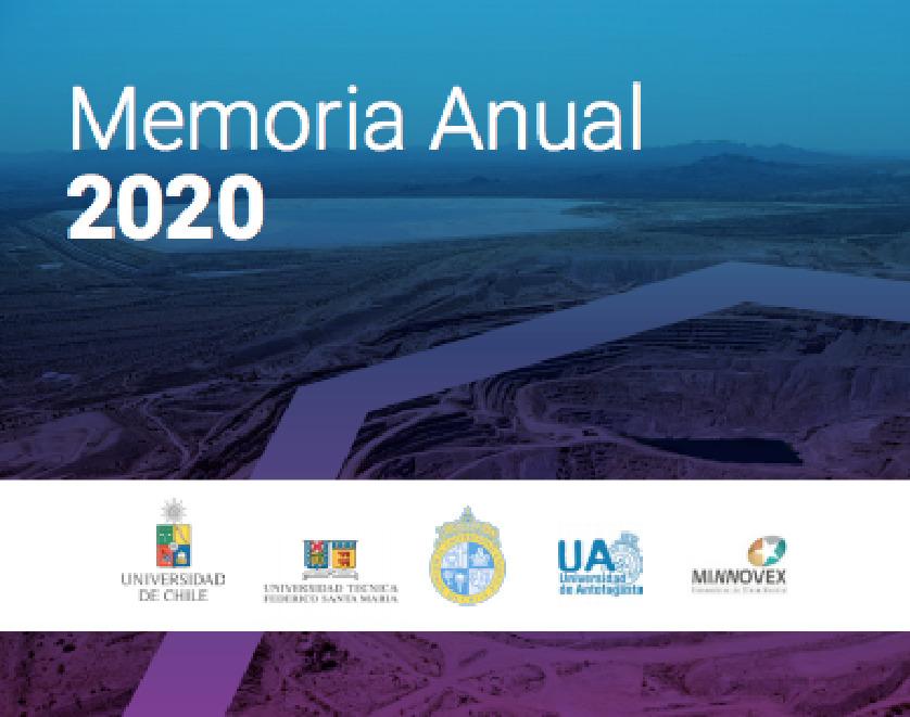 Memoria Anual 2020 Centro Nacional de Pilotaje CNP