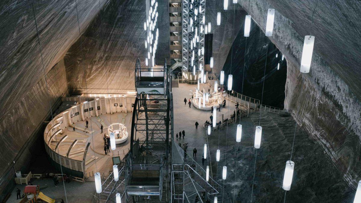 Cómo el Internet Industrial de las cosas (IIOT) está transformando la minería