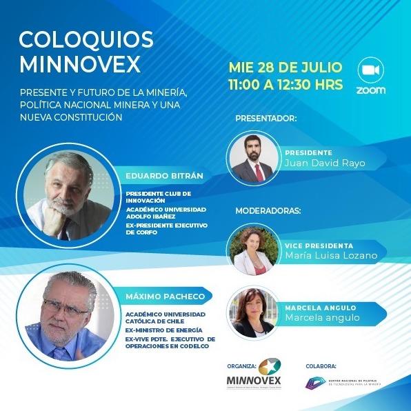 Coloquio Minnovex